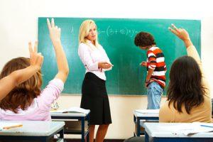 Discalculia, dificultad en el aprendizaje en matemáticas
