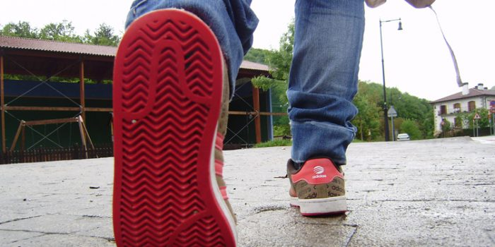 Beneficios del caminar para adelgazar