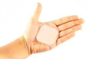 Eficacia y efectos secundarios del parche anticonceptivo