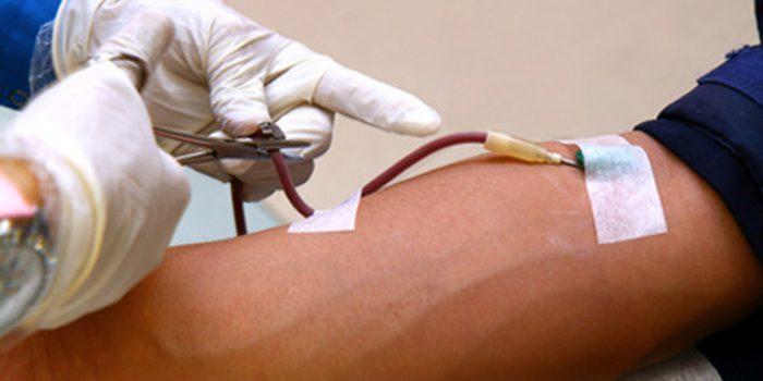Tratamiento de la talasemia