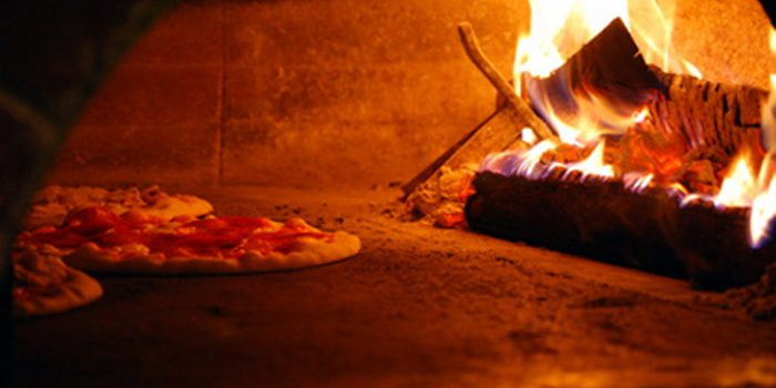 Receta de pizza de hortalizas al pesto