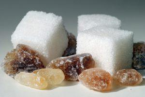 Algunas alternativas al azúcar