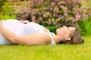 Cuidados en el embarazo: 20 sencillas ideas