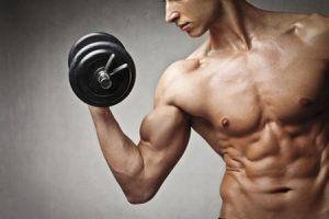 ¿Qué son los suplementos para ganar masa muscular?