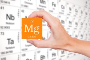 Posibles contraindicaciones del magnesio