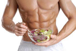 Consejos sobre alimentación para aumentar masa muscular
