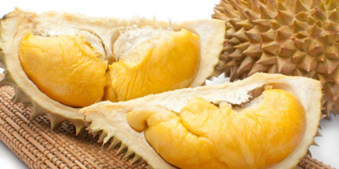 Características y propiedades del durián
