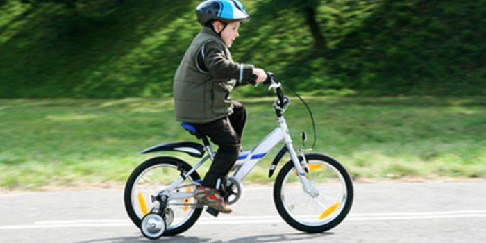 Cómo elegir una bicicleta para un niño