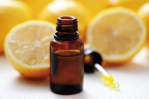 Propiedades del aceite esencial de limón