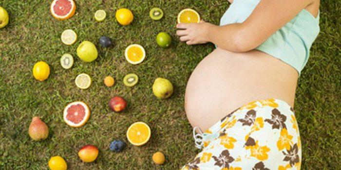 Consejos sobre alimentación durante el embarazo