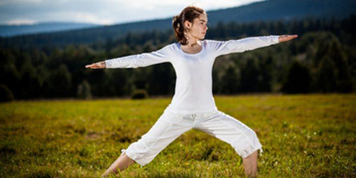 Beneficios del yoga para adolescentes