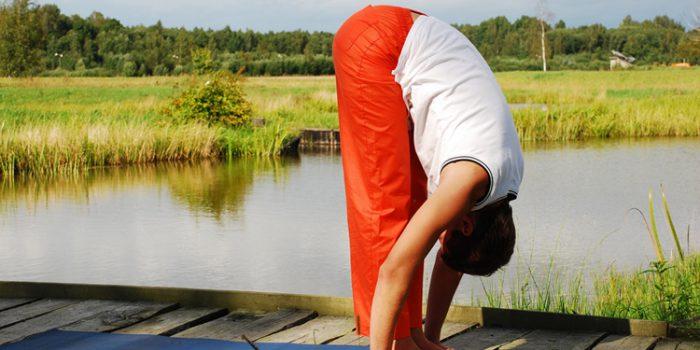 Hatha Yoga, el Yoga del sereno vigor
