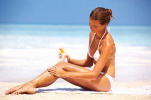 Lunares en la piel, ¿cuando son peligrosos?