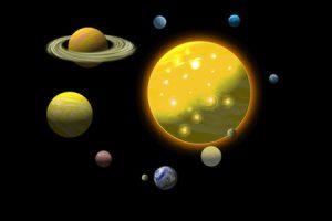 La Tirada Planetaria