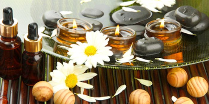 Características del masaje japonés
