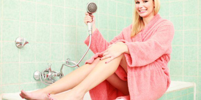Lavado vaginal, precauciones e higiene correcta