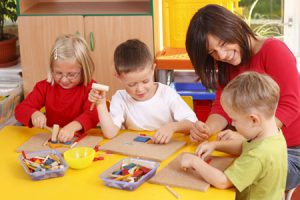 Clases de pedagogía: el estudio de la educación