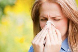 Asma alérgica, síntomas y terapias