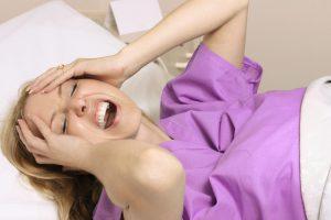 Desventajas del parto por cesárea