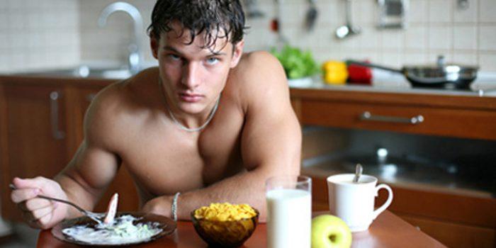 Ejemplos de dieta para antes del ejercicio