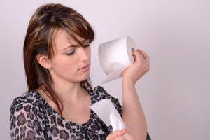 Cómo cortar la diarrea de forma natural