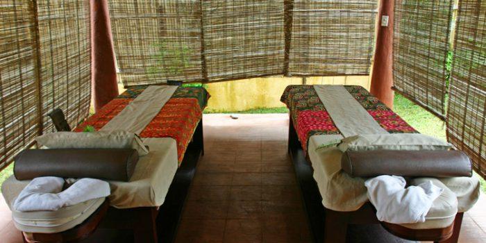 Beneficios del Masaje Tailandes