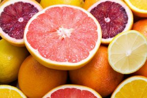Beneficios de los bioflavonoides