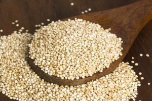 La quinoa y todo lo que la rodea: una visión actual