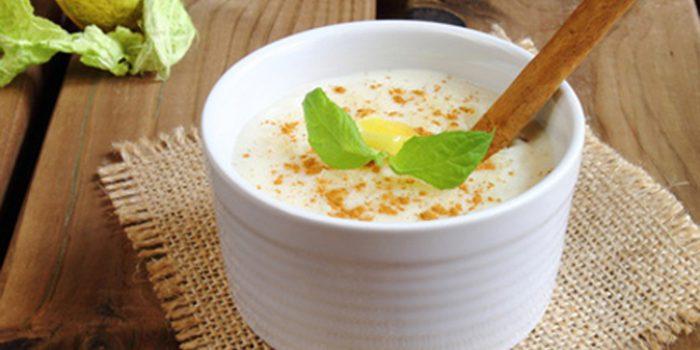 Recetas de arroz con leche