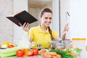 Beneficios de la dieta desintoxicante