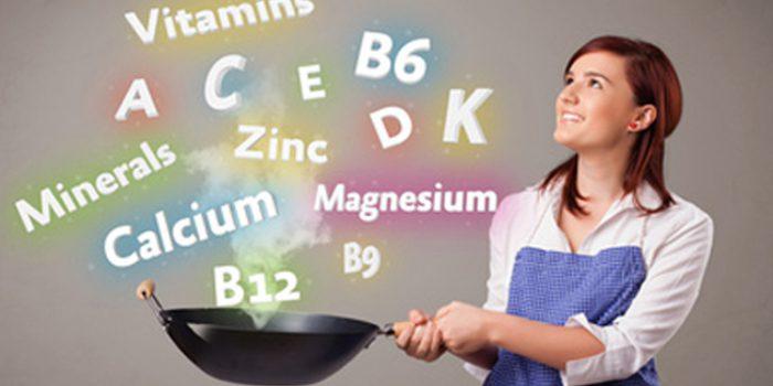 Sintomas del exceso de vitaminas