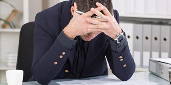 Síntomas del estrés y consejos para superarlos