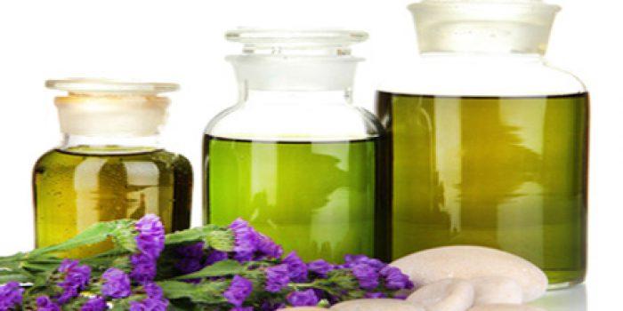 Recetas de perfumes caseros naturales