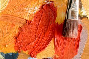 Terapia artística o arte-terapia
