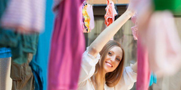Ventajas de los detergentes ecológicos