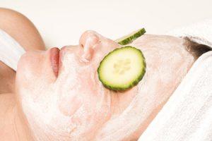 Algunas recetas de mascarillas para piel grasa