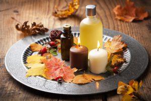 Qué es y en qué se basa la aromaterapia egipcia