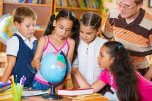 Como se puede conseguir una buena convivencia escolar
