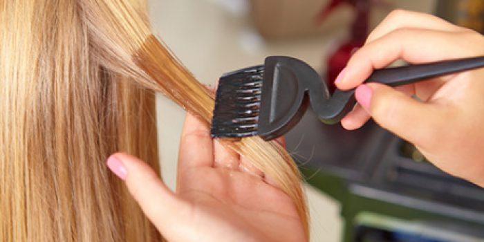 Alternativas a los productos químicos para el pelo