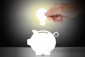 Cómo ahorrar luz en el hogar