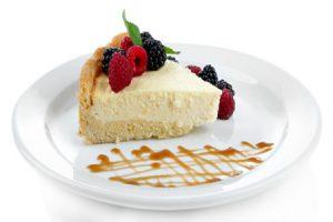 Deliciosas recetas de tartas sin gluten