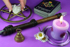 La Ética del Tarot