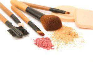 Maquillaje mineral, una buena opción