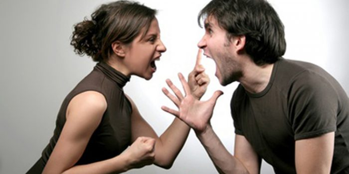 Consejos para saber como controlar la ira
