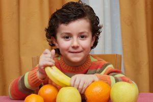 Los plátanos, la fruta de los deportistas