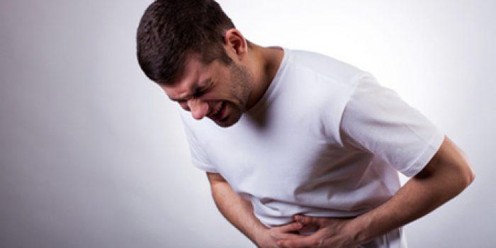 El Reflujo Gastroesofágico o regurgitación ácida