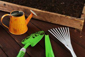 Cómo elegir una mesa de cultivo para su huerto casero