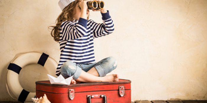 El significado de soñar con viajes