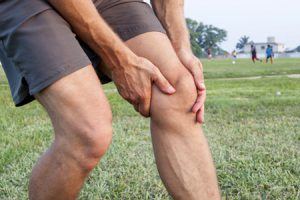 Dolor de rodilla o gonalgia