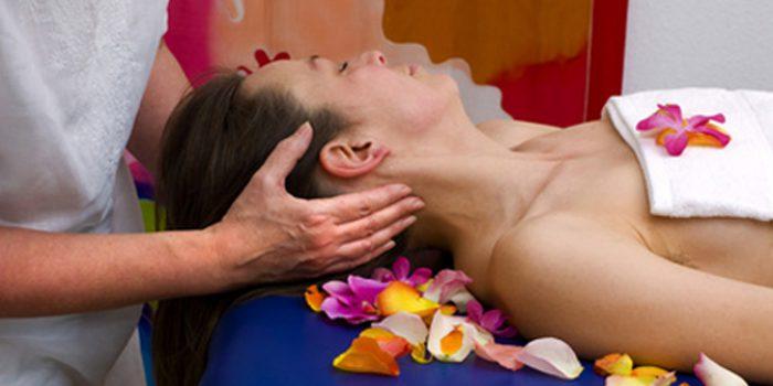 Masajes capilares, un auténtico placer